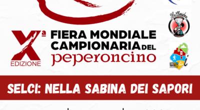 FIERA DEL PEPERONCINO